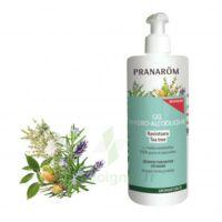 Aromaforce Gel Hydroalcoolique Ravintsara Tea Tree Fl/500ml à TOUCY