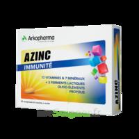 Azinc Immunité Tri Couches Comprimés B/30 à TOUCY