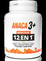 Anaca3+ Minceur 12 En 1 Gélules B/120 à TOUCY
