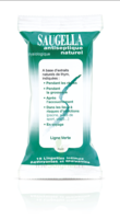 Saugella Antiseptique Lingette Hygiène Intime Paquet/15 à TOUCY