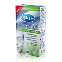 Optone Actimist Spray Oculaire Yeux Fatigués + Inconfort Fl/10ml à TOUCY