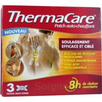 Thermacare, Bt 3 à TOUCY