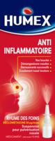 Humex Rhume Des Foins Beclometasone Dipropionate 50 µg/dose Suspension Pour Pulvérisation Nasal à TOUCY