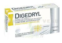 Digedryl, Comprimé Effervescent à TOUCY