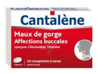 Cantalene, Comprimé à Sucer à TOUCY