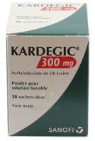 Kardegic 300 Mg, Poudre Pour Solution Buvable En Sachet à TOUCY
