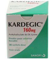 Kardegic 160 Mg, Poudre Pour Solution Buvable En Sachet à TOUCY