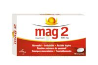 Mag 2 100 Mg Comprimés B/60 à TOUCY