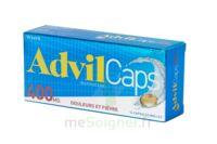 Advilcaps 400 Mg Caps Molle Plaq/14 à TOUCY