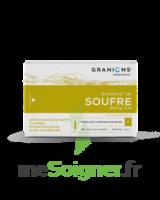 Granions De Soufre 19,5 Mg/2 Ml S Buv 30amp/2ml à TOUCY