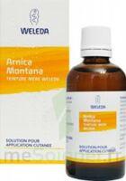 Arnica Montana Teinture Mere Weleda, Solution Pour Application Cutanée à TOUCY