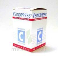 Veinopress 1, 3,5 M X 10 Cm  à TOUCY