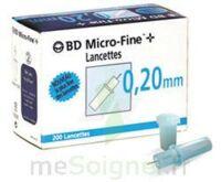 Bd Micro - Fine +, Bt 200 à TOUCY