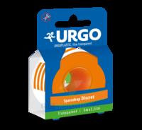 Urgoplastic Sparadraps Discret 5m X 2,5cm à TOUCY