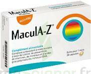 Macula Z, Bt 120 à TOUCY