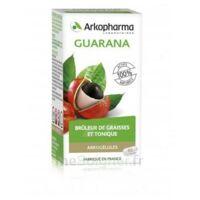 Arkogélules Guarana Gélules Fl/45 à TOUCY