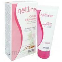 Netline Creme Depilatoire Visage Zones Sensibles, Tube 75 Ml à TOUCY