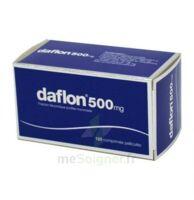 Daflon 500 Mg Cpr Pell Plq/120 à TOUCY