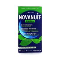 Novanuit Phyto+ Comprimés B/30 à TOUCY