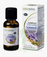 Naturactive Sommeil Complex Huiles Essentielles Bio De 30ml à TOUCY