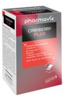 Pharmavie Cranberry Plus 12 Sachets à TOUCY