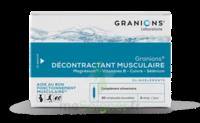 Granions Décontractant Musculaire Solution Buvable 2b/30 Ampoules/2ml à TOUCY