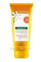 Klorane Solaire Gel-crème Solaire Sublime Spf 30 200ml à TOUCY
