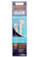 Brossette De Rechange Oral-b Ortho Care Essentials X 3