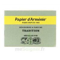Papier D'arménie Traditionnel Feuille Triple à TOUCY