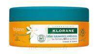 Klorane Solaire Crème Sublimatrice Après Soleil 200ml à TOUCY