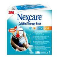 Nexcare Coldhot Comfort Coussin Thermique Avec Thermo-indicateur 11x26cm + Housse à TOUCY