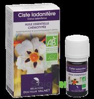 Docteur Valnet Huile Essentielle Bio, Ciste Ladanifere 5ml à TOUCY