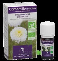 Docteur Valnet Huile Essentielle Bio, Camomille Romaine 5ml à TOUCY