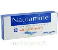 Nautamine, Comprimé Sécable à TOUCY