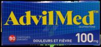 Advilmed 100 Mg Comprimés Enrobés Plq/30 à TOUCY