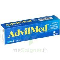 Advilmed 5 % Gel T/100g à TOUCY