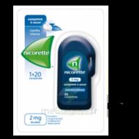 Nicorette 2 Mg Cpr à Sucer T/20 à TOUCY