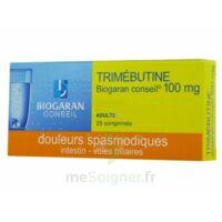 Trimebutine Biogaran Conseil 100 Mg, Comprimé à TOUCY