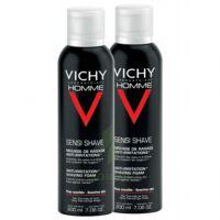Vichy Mousse à Raser Peau Sensible Lot à TOUCY