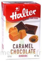 Halter Bonbons Sans Sucres Caramel Chocolat à TOUCY