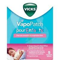 Vicks Vapopatch Enfants à TOUCY