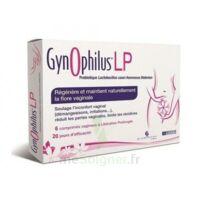 Gynophilus Lp Comprimés Vaginaux B/6 à TOUCY