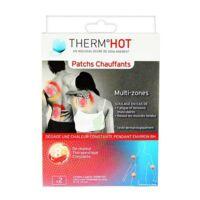 Therm-hot - Patch Chauffant Multi- Zones à TOUCY