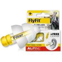 Bouchons D'oreille Flyfit Alpine à TOUCY