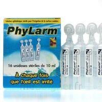 Phylarm, Unidose 10 Ml, Bt 16 à TOUCY