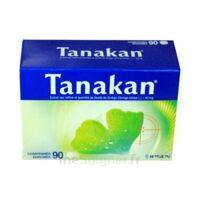 Tanakan 40 Mg, Comprimé Enrobé Pvc/alu/90 à TOUCY