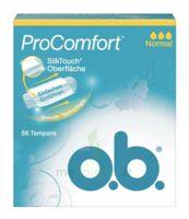 Ob Pro Comfort, Normal , Bt 16 à TOUCY