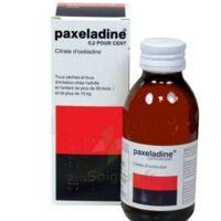 Paxeladine 0,2 Pour Cent, Sirop à TOUCY