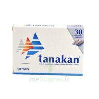 Tanakan 40 Mg, Comprimé Enrobé Pvc/alu/30 à TOUCY