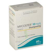 Mycoster 10 Mg/g Shampooing Fl/60ml à TOUCY